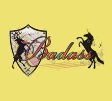 Badass by Decentpig
