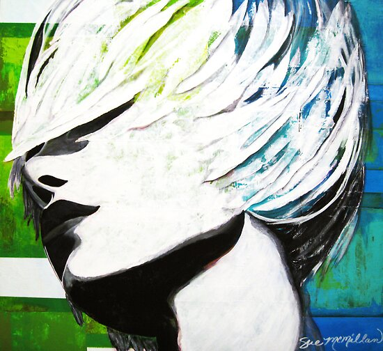 In a Whirlwind by Sue McMillan