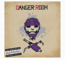 Danger Room Kids Clothes