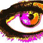 Look me in my eye by Grobie