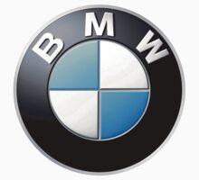 bmw logo large by lennium