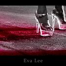 Shoe Fetish by Eva  Lee