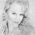 Nicole Kidman by Nicole I Hamilton