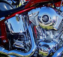 """""""Ride and Shine"""" by Clayton  Turner"""