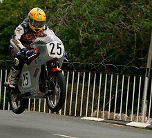 Isle of Man Road Racing 9 by Garrington