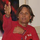 Viggo Mortensen by atkinnt