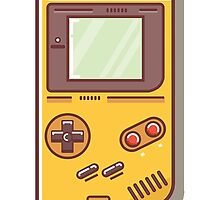Game Boy Colour by Uheq