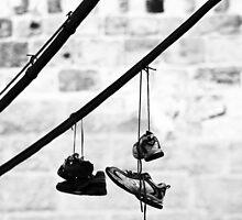 whose shoes ???? by Victor Bezrukov