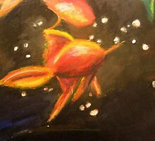 Goldfish by anathema