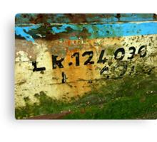Les Portes-en-Ré - LR.124036. Canvas Print