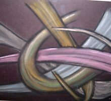 """""""Ribbons"""" by williampaul"""