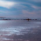 Surf Horizon by Jason Lee Jodoin