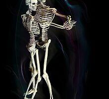 Baile de los Muertos 3 by Karl Eschenbach