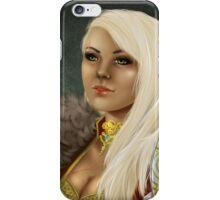 Elegant iPhone Case/Skin
