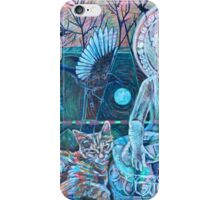 Spirit of Surrender iPhone Case/Skin