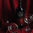 Once upon a Wine by Poete100