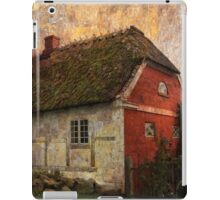 At the End of the Day-Denmark iPad Case/Skin