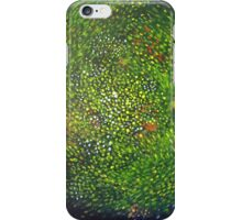 Cellular Universe 5 iPhone Case/Skin