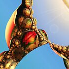 Pearls in the Sun by barrowda