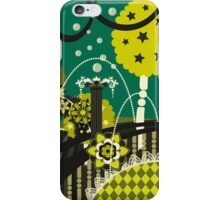 illustration 3 iPhone Case/Skin