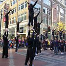 MACYS DAY PARADE IN SEATTLE by MsLiz
