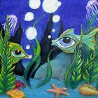 Eyefish by anathema