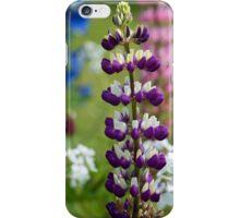 Lupin Flower iPhone Case/Skin