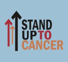 Stand up to cancer ! by sophiafashion