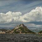 Rocky Shores by Peter Kurdulija