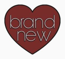 Brand New Heart by embarrass-ed