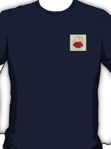 RED LIPS MONSTER T-Shirt