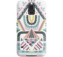 ethnic abstraction Samsung Galaxy Case/Skin