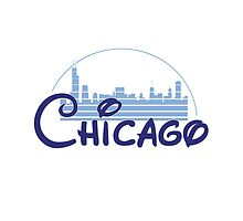 The Wonderful World Of Chicago by Surpryse
