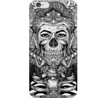 Winya No.21 iPhone Case/Skin