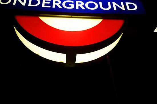 Underground by plaidleaf