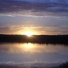 Sunset by worldwideart