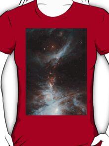 Black Galaxy T-Shirt
