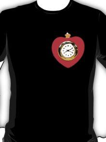Tin Man Heart T-Shirt