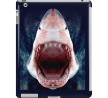 We're gonna need a bigger boat! iPad Case/Skin