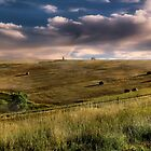 South Dakota Sunset by debidabble