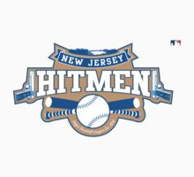 New Jersey Hitmen by Ross Robinson