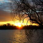 River Sunrise by MatrixMan
