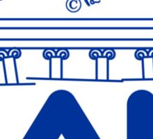 BAIL FAIL Sticker