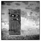 old mail • colmar, alsace • 2007 by lemsgarage