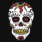Dia De Los Muertos by jfpictures