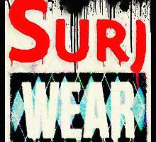 Surjwear by surj