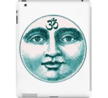 Moonchild iPad Case/Skin