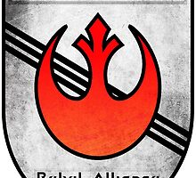 SpecOps Squad 4th, Rebel Alliance.  by John-Michael Baldy