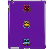 Dr Mario iPad Case/Skin