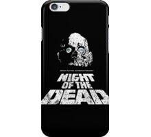 NIGHT OF THE DEAD iPhone Case/Skin